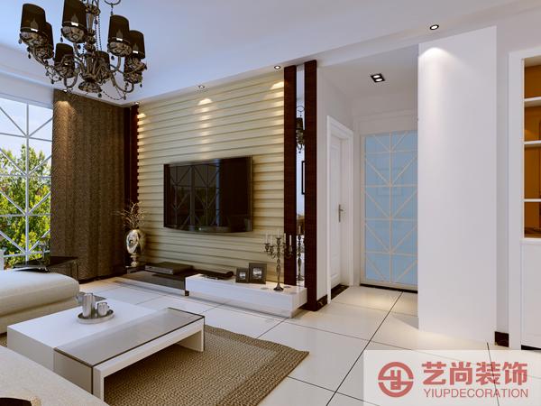 紫荆尚都两室两厅一卫betvlctor伟德中文版案例效果图