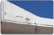 墙体裂缝检测